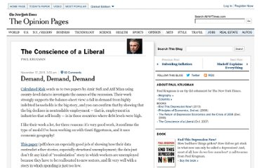 http://krugman.blogs.nytimes.com/2011/11/17/demand-demand-demand/