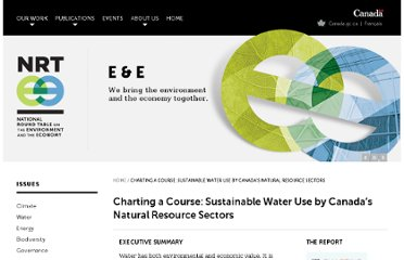 http://nrtee-trnee.ca/charting-a-course-sustainable-water-use-by-canadas-natural-resource-sectors