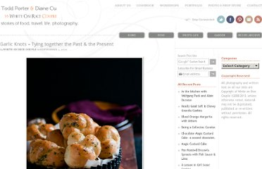 http://whiteonricecouple.com/recipes/garlic-knots/