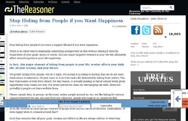 http://thereasoner.com/articles/stop-hiding-from-people-if-you-want-happiness