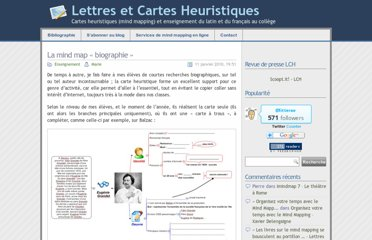 http://lewebpedagogique.com/litterae/la-mind-map-biographie/