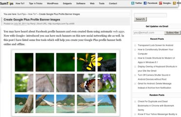 http://sumtips.com/2011/07/create-google-plus-profile-banner-images.html