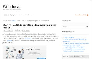 http://weblocal.fr/blog/2011/09/06/storify-curation-web-local/