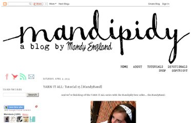http://www.mandipidy.com/2011/04/yarn-it-all-tutorial-15-mandyband.html