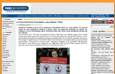 http://www.macgeneration.com/news/voir/141391/la-free-software-foundation-veut-liberer-l-ipad