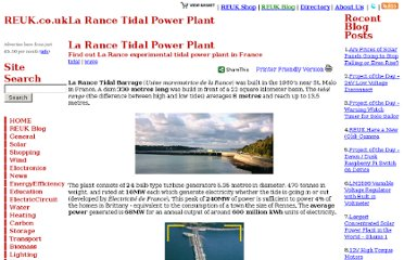 http://www.reuk.co.uk/La-Rance-Tidal-Power-Plant.htm