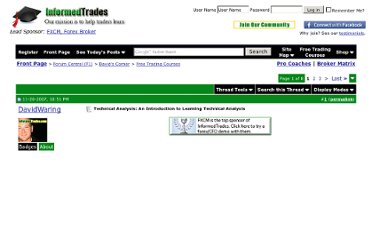 http://www.informedtrades.com/1900-technical-analysis-introduction-learning-technical-analysis.html