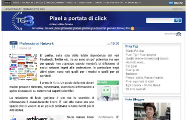 http://pixel.blog.rai.it/2011/11/11/professional-network/#more-1082