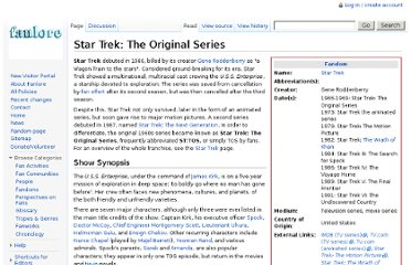 http://fanlore.org/wiki/Star_Trek:_The_Original_Series