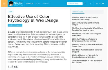 http://naldzgraphics.net/tips/color-psychology-in-web-design/