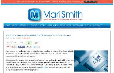 http://www.marismith.com/how-contact-facebook-directory-of-forms/