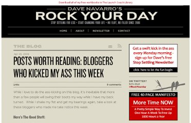 http://www.rockyourday.com/posts-worth-reading-bloggers-who-kicked-my-ass-this-week/