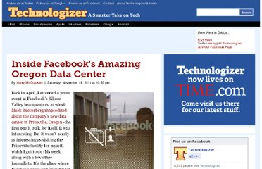 http://technologizer.com/2011/11/19/inside-facebooks-amazing-oregon-data-center/