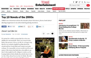 http://entertainment.time.com/2009/12/29/the-10-best-books-of-the-decade/#never-let-me-go-2005-by-kazuo-ishiguro-2