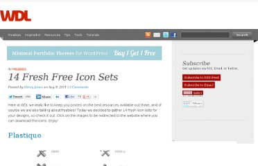 http://webdesignledger.com/freebies/14-fresh-free-icon-sets