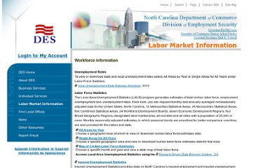 http://www.ncesc1.com/LMI/workForceStats/workForceMain.asp