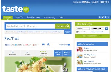 http://www.taste.com.au/recipes/9096/pad+thai