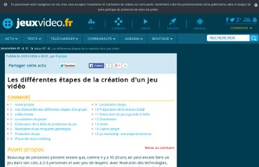 http://www.jeuxvideopc.com/articles/516-differentes-etapes-creation-jeu-video/