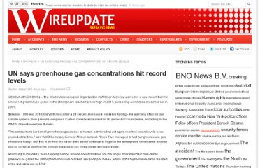 http://wireupdate.com/un-says-greenhouse-gas-concentrations-hit-record-levels.html