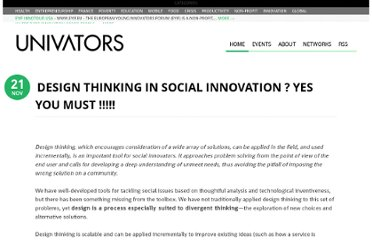 http://www.univators.org/2011/11/21/design-thinking-in-social-innovation-yes-you-must/