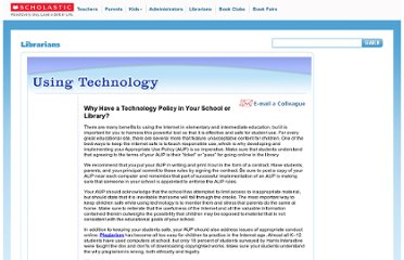 https://www.scholastic.com/librarians/tech/techpolicy.htm