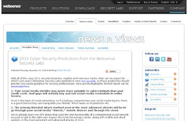 http://community.websense.com/blogs/websense-insights/archive/2011/11/16/2012-cyber-security-predictions-from-the-websense-security-labs.aspx?cmpid=prnr11.11.17