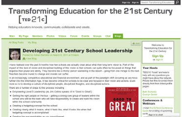 http://ted21c.ning.com/profiles/blogs/developing-21st-century-school