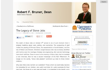 http://blogs.darden.virginia.edu/deansblog/2011/11/strategy-and-leadership-the-legacy-of-steve-jobs/