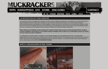 http://www.muckrackers.org/destruction/creation.html