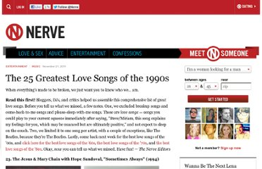 http://www.nerve.com/music/the-25-greatest-love-songs-of-the-1990s