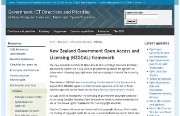 http://ict.govt.nz/guidance-and-resources/information-and-data/nzgoal