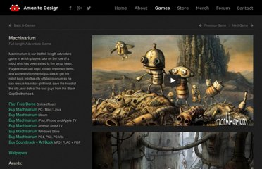 http://amanita-design.net/games/machinarium.html