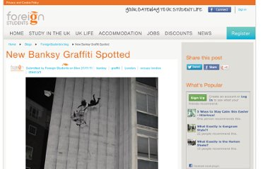 http://www.foreignstudents.com/student-news/new-banksy-graffiti-spotted/2601