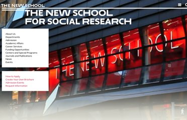http://www.newschool.edu/nssr/