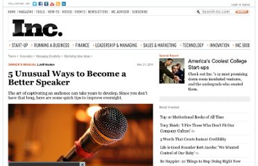 http://www.inc.com/jeff-haden/5-unusual-ways-to-become-a-better-speaker.html