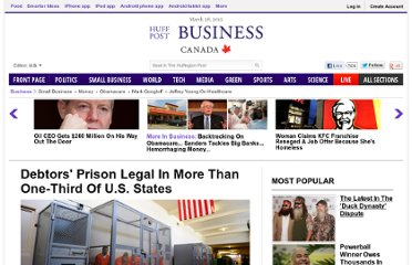 http://www.huffingtonpost.com/2011/11/22/debtors-prison-legal-in-more-than-one-third-of-us-states_n_1107524.html