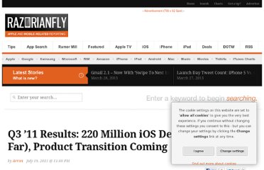 http://www.razorianfly.com/2011/07/19/q3-11-results-220-million-ios-devices-sold-so-far-product-transition-coming/