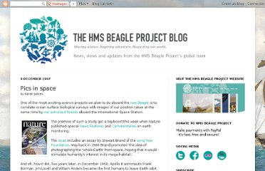 http://blog.hmsbeagleproject.org/2007/12/pics-in-space.html