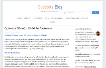 http://blog.sudobits.com/2010/06/13/optimize-ubuntu-10-04-performance/
