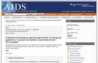 http://journals.lww.com/aidsonline/Fulltext/2008/01300/Protection_of_macaques_against_vaginal_SHIV.3.aspx#