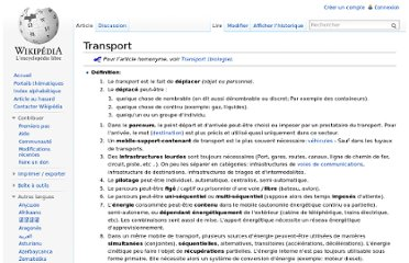http://fr.wikipedia.org/wiki/Transport