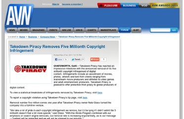 http://business.avn.com/company-news/Takedown-Piracy-Removes-Five-Millionth-Copyright-Infringement-455164.html