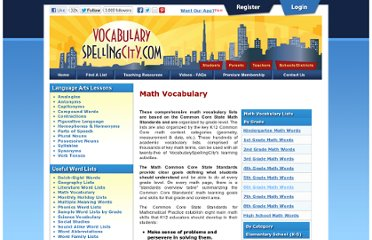 http://www.spellingcity.com/math-vocabulary.html