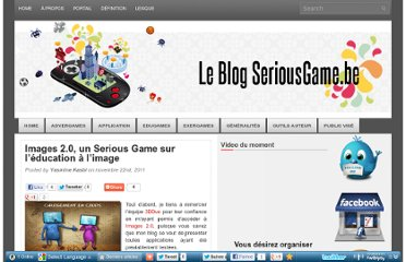 http://blog.seriousgame.be/images-2-0-un-serious-game-sur-lducation-limage