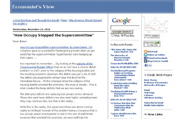 http://economistsview.typepad.com/economistsview/2011/11/how-occupy-stopped-the-supercommittee.html