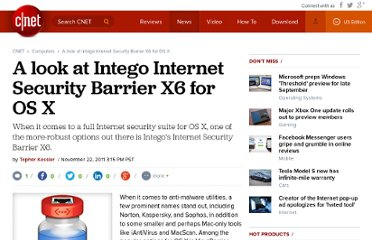 http://reviews.cnet.com/8301-13727_7-57329814-263/a-look-at-intego-internet-security-barrier-x6-for-os-x/