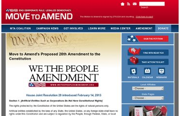 http://movetoamend.org/amendment