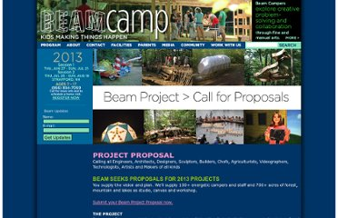 http://www.beamcamp.com/project-proposal/