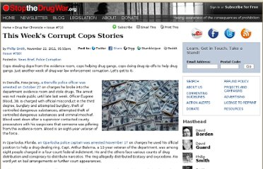 http://stopthedrugwar.org/chronicle/2011/nov/22/weeks_corrupt_cops_stories