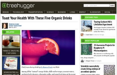 http://www.treehugger.com/green-food/toast-your-health-with-these-five-organic-drinks.html
